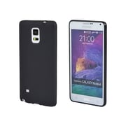 Monoprice TPU Case for Samsung Galaxy Note 4 Black (112390)