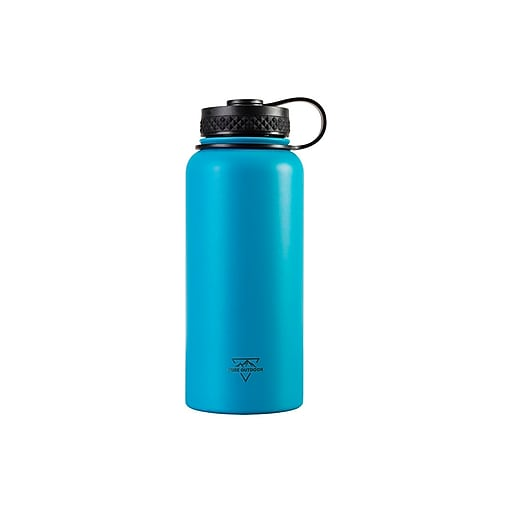 Monoprice Pure Outdoor Vacuum Sealed 32 fl. oz. Wide-Mouth Water Bottle c5ec80cf1