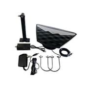 Monoprice Active Indoor/Outdoor HD6 HDTV Antenna 50 Mile Range (115953)