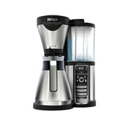 Ninja CF085-RB Refurbished Ninja Coffee Bar with Auto IQ and Thermal Carafe