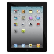 APPLE IPAD216B-RB 9.7 IN. Refurbished IPAD 2 16 GB iOS 4 - Space Grey