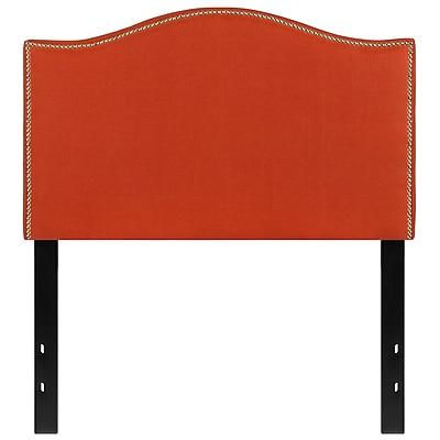 Flash Furniture HERCULES Series Twin Headboard Fabric, 39.25