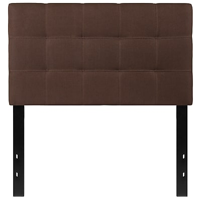 Flash Furniture HERCULES Series Twin Headboard Fabric, 39.25