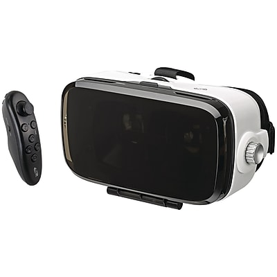 iLive IVR57BDL Virtual Reality Goggles with Bluetooth Remote 24306311