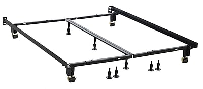 Hollywood Bed Frame Mega Multi-Fit Bed Frame (6556BRG-I)