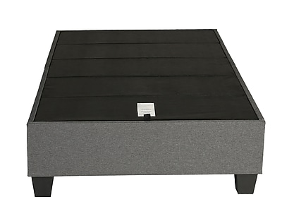 Hollywood Bed Frame EnVision Twin Bed Frame (EFCGT)
