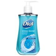 Dial Antibacterial Liquid Hand Soap, Spring Water, 7.5 oz. (DIA02670EA)