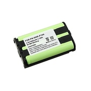 Insten® 3.6 VDC 900mAh Ni-MH Cordless Phone Battery For Panasonic HHR-P104(286641)