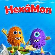 "Libredia ""HexaMon"" for Windows 1 User PC Game Download (F7BDJZQSFH7BJMB)"