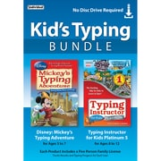 Individual Software Kid's Typing Bundle for Windows for 1-5 Users, Download (CSDKB6W48B6F4HC)