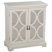 Right2Home Accent Chest, Metallic (DS-D212-001)