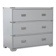 Right2Home Accent Chest, Grey (DS-D194-002)