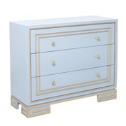 Right2Home Accent Chest, Periwinkle (DS-D193-008)