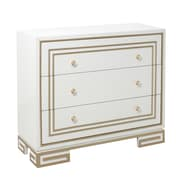 Right2Home Accent Chest, White (DS-D193-009)