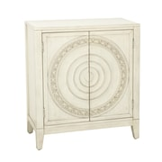 Right2Home Accent Chest, Ivory (DS-D193-003)