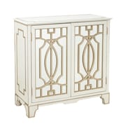 Right2Home Accent Chest, White (DS-D193-005)