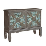 Right2Home Accent Chest, Grey (DS-D153-018)