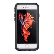 Richbox Waterproof & Shockproof Case for iPhone 6/6S, White (DAZZLE6_WHT)