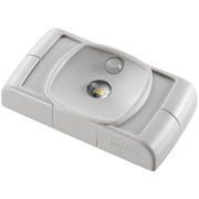 Acclaim Lighting Motion-Activated LED Wall Light, Dove Gray (ACLB110GR)