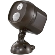 Acclaim Lighting Motion-Activated LED Spotlight, Bronze (ACLB225BZ)