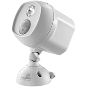Acclaim Lighting Motion-Activated LED Spotlight, Dove Gray (ACLB225GR)