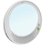 iLuv AUDSMIRRWH Aud Shower Mirror Bluetooth Speaker