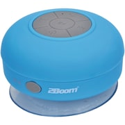 2BOOM BT290B Aqua Jam Bluetooth Shower Speaker (Blue)