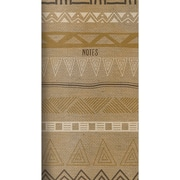 TF Publishing Mudcloth & Moroccan Jotter Notebook (99-7009)