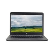 Refurbished HP 745 G3 AMD A8-8600B 1.6GHz 8GB 128GB SSD 14 Windows 10 Professional 64 Bit with Webcam B Grade
