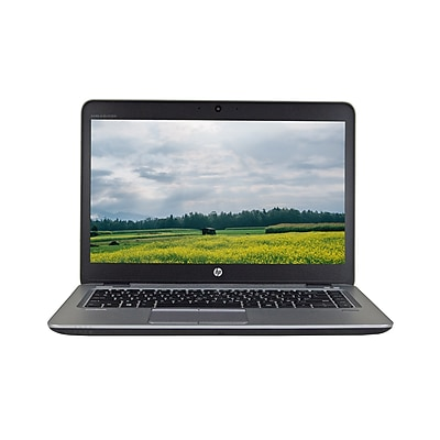 "HP 745 G3 ST5-31219 14"" Laptop, AMD A8-8600B, Refurbished"