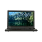 Refurbished Lenovo W541 Core i7-4810MQ 2.8GHz 8GB 240GB SSD DVDRW 15.6 Windows 10 Professional 64 Bit with Webcam B Grade