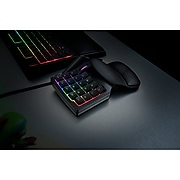 Razer Tartarus V2 Chroma Wired Gaming Keypad, Multi-color (RZ07-02270100-R3U1)