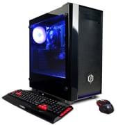 CyberpowerPC GMA530 Gamer Master Desktop Computer (AMD Ryzen 3 2200G, 16GB DDR4 SDRAM, 2TB, AMD Radeon Vega 8)