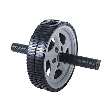 Sunny Health & Fitness Roller Exercise Wheel (NO. 003 Ab)