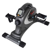 Sunny Health & Fitness SF-B0418 Magnetic Mini Exercise Bike - SF-B0418