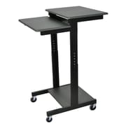 Offex Adjustable-Height Presentation Workstation (OF-PS3945)
