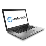 Refurbished HP Elitebook 850G1 I5(4300U) 1.9GHz  8GB 128Ssd Windows 10 Professional