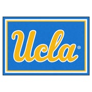 FANMATS University of California - Los Angeles (UCLA) Nylon 5x8 Rug, Multi-Colored (6820)