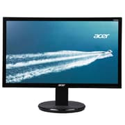 "Acer K202HQL UM.IX2AA.A01 Refurbished 19.5"" LED Monitor, Black"
