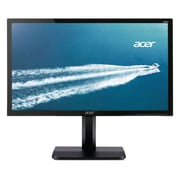 """Acer KA241 bid 24"""" Full HD Monitor, Black, Refurbished (UM.FX1AA.004)"""