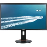 "Acer XF270H Bbmiiprzx 27"" LED Monitor Black, Refurbished (UM.HX0AA.B01)"