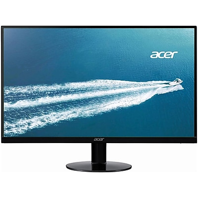 """""Refurbished Acer SA230 bi 23"""""""" LED Monitor Black (UM.VS0AA.002)"""""" 24309916"