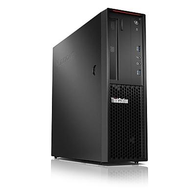 Lenovo 30AV0022US ThinkStation P310 Small Form Factor Computer