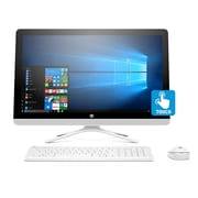 HP All-in-One Desktop Computer, Intel i3 (Z5M23AA#ABA)