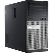 Refurbished Dell Optiplex 7010 Tower Intel Core I5 3470 3.2GHz 16GB RAM 2TB Hard Drive Windows 10 Professional