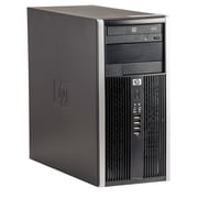 HP Intel Core i3-3220 3.3Ghz 4GB DDR3 Memory, 250GB HDD, and Windows 10, Refurbished