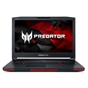 Refurbished Acer Gx-792-75Mv 17.3 Laptop Computer I7 256Gb 64 Gb Windows 10 Home Geforce Gtx 1080 (Nh.Q1Faa.002)