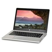 "Refurbished HP Elitebook Folio 9470P Laptop Intel Core i5 3427U 1.8GHz 16GB 240GB Solid State Drive 14"" Screen Windows 10 Pro"