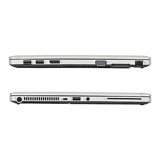 Refurbished HP Elitebook Folio 9470P Laptop Intel Core i5 3427U 1 8GHz 16GB  240GB Solid State Drive 14