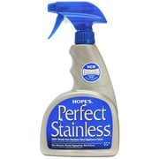 Hope's® Perfect Stainless Cleaner & Polish, 22 oz. (22PS6)